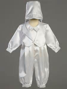 Baptism Boys Christening Outfits