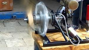 Gnome Mono Soupape Rotary Engine