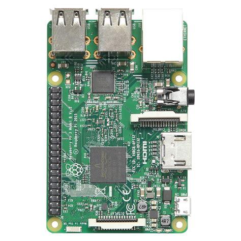 carte mere pc bureau raspberry pi 3 model b carte mère raspberry sur ldlc com