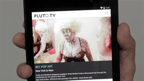 Pluto tv recently launched the showtime selects channel, which offers curated episodes of various showtime original series for free. Pluto Tv Weather Channel / Pluto TV - Android Apps on Google Play - Tv for the internet offers ...
