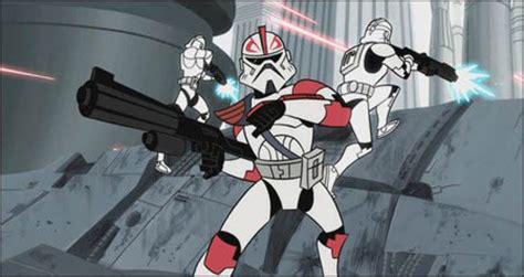 arc trooper commander tvc basic vc research droids