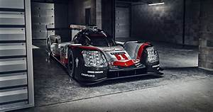 Wallpaper Porsche 919 Hybrid, 2017, 4K, Automotive / Cars