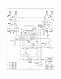 Frigidaire Model Feflm605dsb Free Standing  Electric