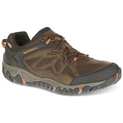 Merrell Men's Waterproof Hiking Shoes All Out Blaze Vent
