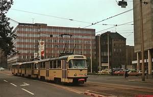 Bus Nach Leipzig : tatra t4d niederflur beiwagen nb4 als linie 1 von lausen leipzig nach leipzig mockau bei der ~ Orissabook.com Haus und Dekorationen
