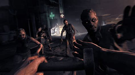 dying light ps4 gamestop dying light physical release set for february 20 says