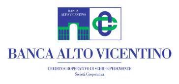 Banca Alto Vicentino Schio banca alto vicentino confcooperative vicenza