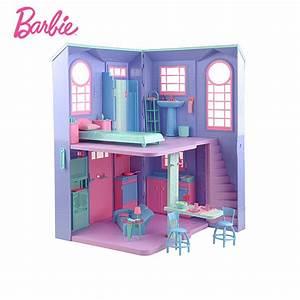 Barbiehaus Aus Holz : barbie barbiehaus puppenhaus stadthaus haus neu ovp ebay ~ Orissabook.com Haus und Dekorationen