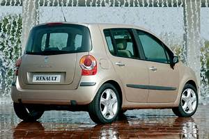 Renault Modus 2004 Pictures  2 Of 9
