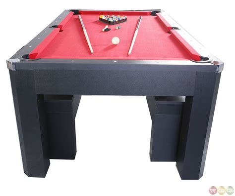 ping pong table accessories park avenue multi game 7 ft pool table w bench and ping