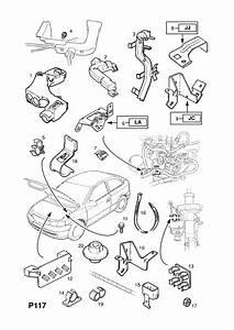 Zafira Cruise Control Wiring Diagram