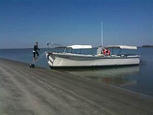 33 U0026 39  Willard 28 Passenger Tour Boat- Turn Key