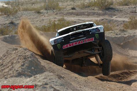 2011 Score Laughlin Desert Challenge, Day 1
