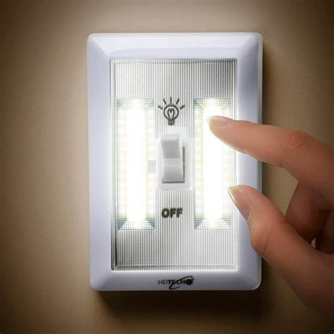battery powered led wall light of 3