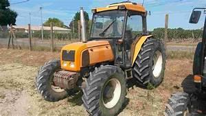 Renault Occasion Libourne : tracteur agricole renault pales 240 vendre sur guenon ~ Gottalentnigeria.com Avis de Voitures