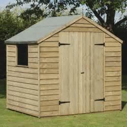 wooden sheds 3 carehomedecor