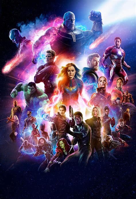 avengers endgame full   hd