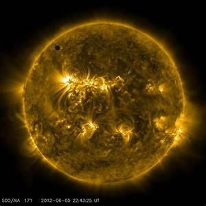 NASA Photographs of Planets and Sun - Pics about space