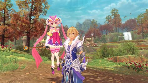 Powerful Anime And Aura Aura Kingdom Free Mmorpg And Review