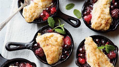 5 ingredient dessert recipes southern living