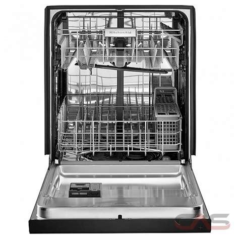 kdfehbl kitchenaid dishwasher canada  price