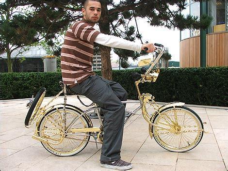 birmingham in pimp my bike