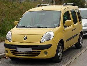 Renault Kangoo : file renault kangoo ii front wikimedia commons ~ Gottalentnigeria.com Avis de Voitures