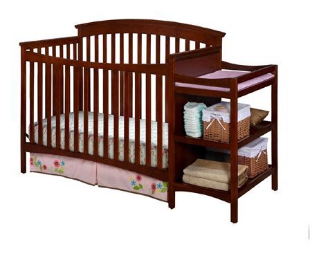 delta crib parts delta children walden crib n changer spiced cinnamon