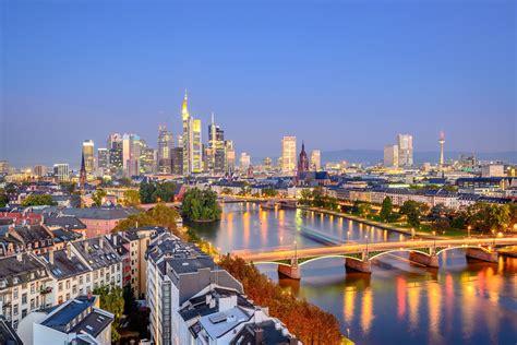 Frankfurt Wallpapers Backgrounds