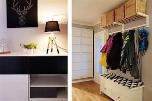 Ikea Hacks Flur : so wird dein ikea billy regal eine vintage bibliothek new swedish design ~ Orissabook.com Haus und Dekorationen