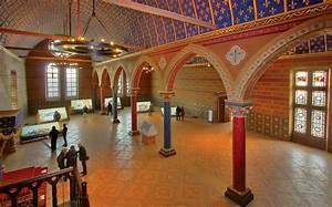 Salle De Sport Blois : la salle des tats g n raux ch teau royal de blois ~ Dailycaller-alerts.com Idées de Décoration