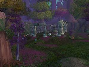 Shrine Of Aessina - Wowpedia