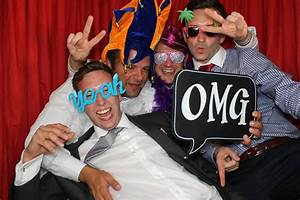 Photo Booth - Platinum Entertainment Agency - Fun Pictures