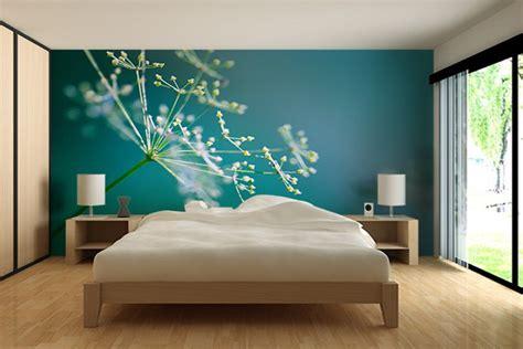 decoration mur chambre papier peint chambre izoa