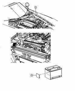 Dodge Viper Label  Vehicle Emission Control Information