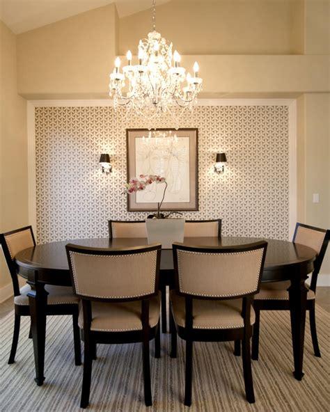 classic transitional dining room designs interior vogue
