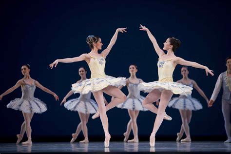 The Ballet  Bilinguism At Carlos Cano Secondary School