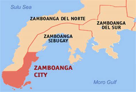 zambo peninsula   pollwatchlist nation news
