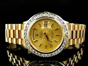 Mens Diamond Rolex Watches Trends For Gold Rolex Watches ...