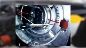 Opel Corsa C Scheinwerfer Links : how to replace front bulbs h7 opel corsa d youtube ~ Jslefanu.com Haus und Dekorationen