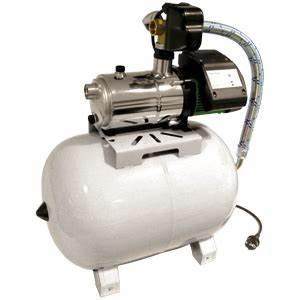 Pompe Avec Surpresseur : dorinoxcontrol 4500 50s pompe de surface automatique ~ Premium-room.com Idées de Décoration