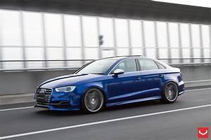 Audi S3 Sedan Drag Races 2015 Bmw M135i And Wins