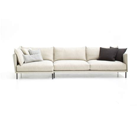 Moroso Gentry Sofa by Gentry By Moroso Product