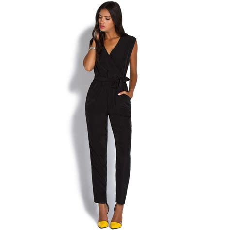 wrap jumpsuit wrap jumpsuit shoedazzle
