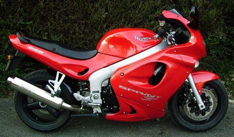 triumph sprint st 955i triumph motorbikespecs net motorcycle specification database
