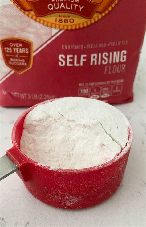 Recipe for bourbon oatmeal raisin. How to make Self Rising Flour - Crazy for Crust