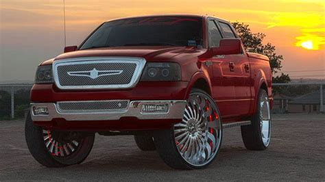 ford   king ranch    forgiato autonomo