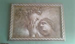 Roman Painting by W Harris