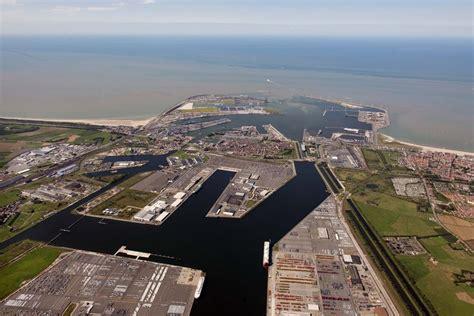 Zeebrugge Port Harbours review