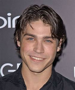 Logan Huffman Hairstyles in 2018